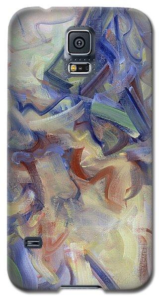 The Dream Stelae - Ahmose's Galaxy S5 Case