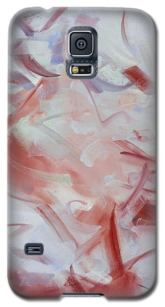 The Dream Stelae - Akhenaten's Galaxy S5 Case