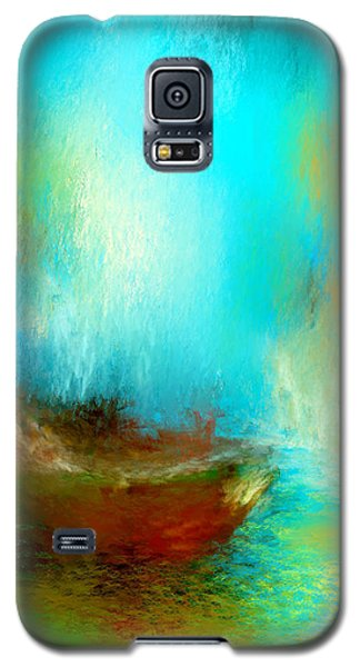 The Drifter Galaxy S5 Case