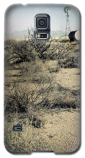 The Dry Lands Of Arizona Galaxy S5 Case