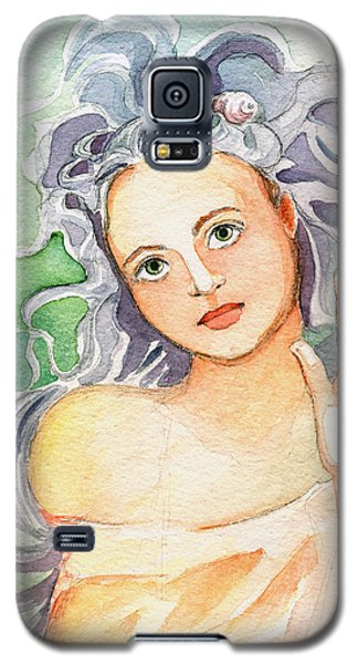 The Dry Side Of The Glass Galaxy S5 Case