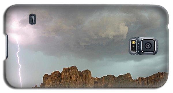 The Dutchman's Fury Galaxy S5 Case