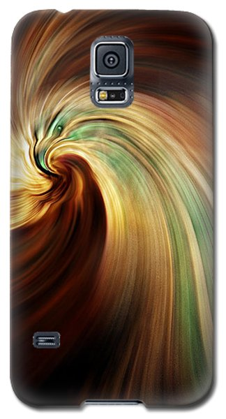 The Eagle Galaxy S5 Case