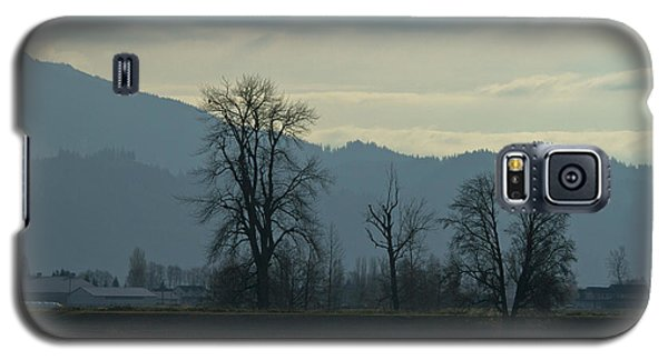 Galaxy S5 Case featuring the photograph The Eagle Tree by Eti Reid