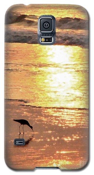 The Early Bird Galaxy S5 Case