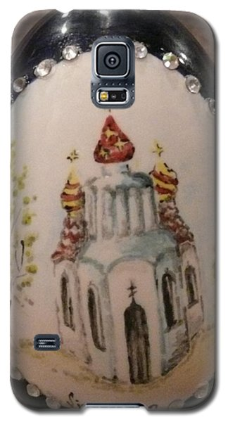 The Eastern Church Galaxy S5 Case