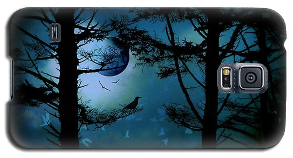 The Edge Of Twilight  Galaxy S5 Case