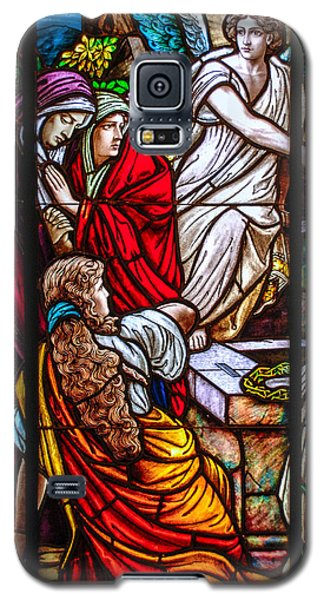 The Empty Tomb Galaxy S5 Case