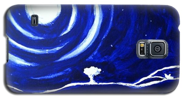 The End Is Nigh Galaxy S5 Case