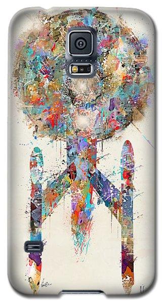 The Enterprise Galaxy S5 Case by Bri B