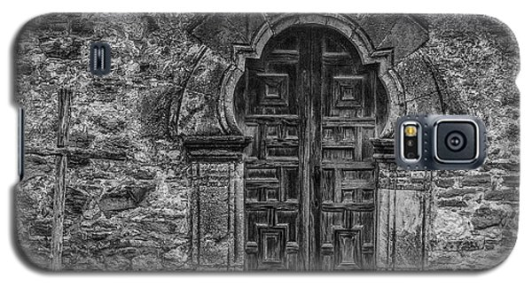 The Mission Door Galaxy S5 Case