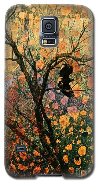 The Escape Galaxy S5 Case by Iris Greenwell