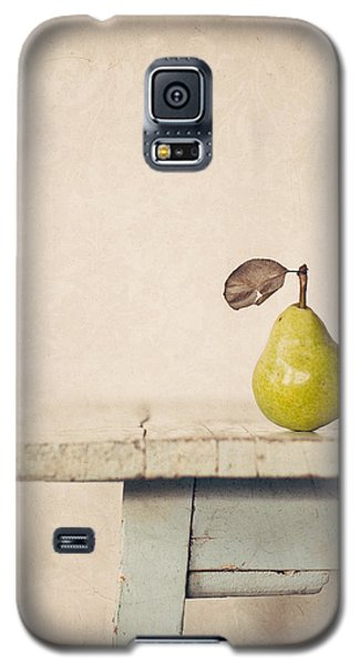 The Exhibitionist Galaxy S5 Case by Amy Weiss