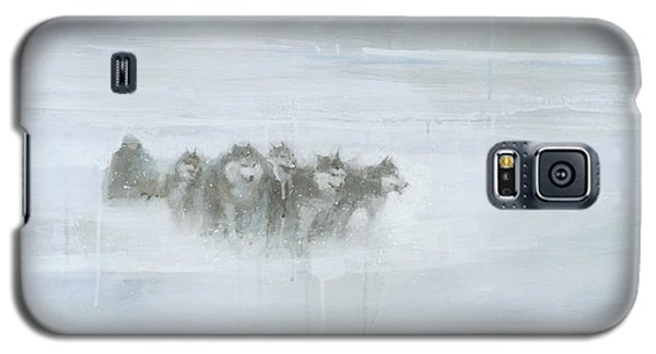 The Explorer Galaxy S5 Case