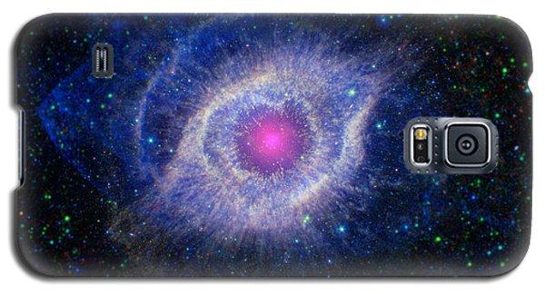 The Eye Of God Galaxy S5 Case