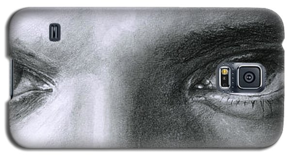 The Eyes Of The King Galaxy S5 Case