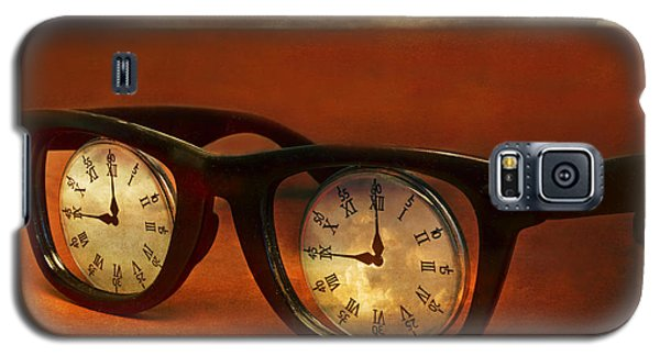 The Eyes Of Time Galaxy S5 Case