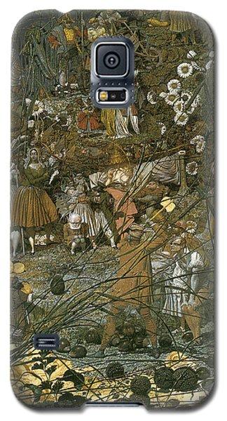The Fairy Feller Master Stroke Galaxy S5 Case