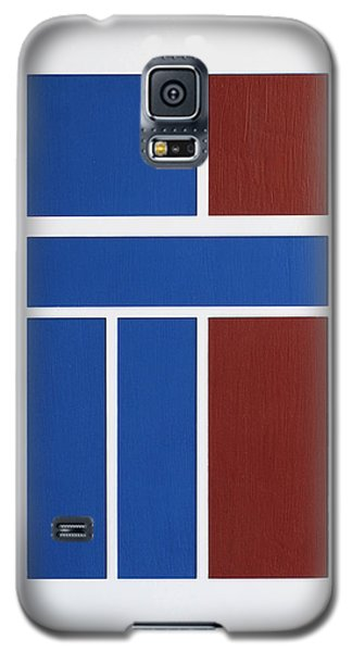 The Family 1 Galaxy S5 Case
