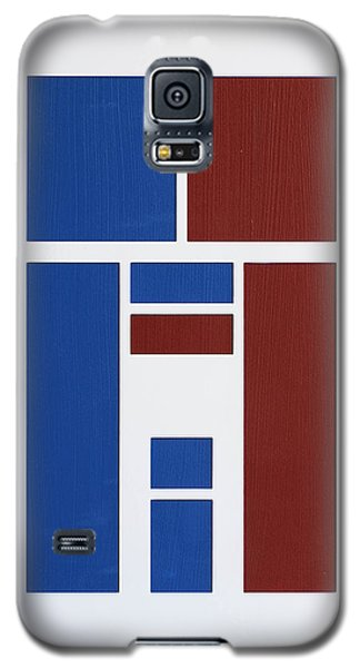 The Family 3 Galaxy S5 Case