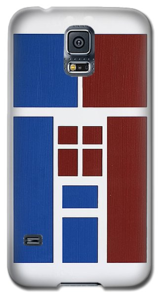 The Family 4 Galaxy S5 Case