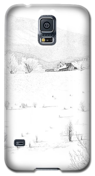 The Farm Galaxy S5 Case