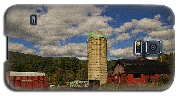 The Farmhouse Galaxy S5 Case
