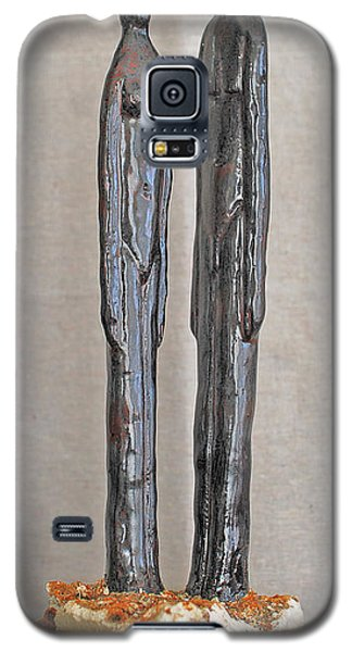 The Fellowshipping Of Man  Galaxy S5 Case