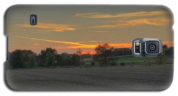 The Field Galaxy S5 Case