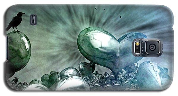 Lost Hearts Galaxy S5 Case