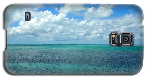 The Florida Keys Galaxy S5 Case