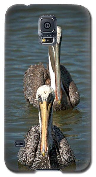 The Flotilla  Galaxy S5 Case