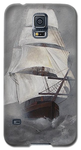 The Flying Dutchman Galaxy S5 Case