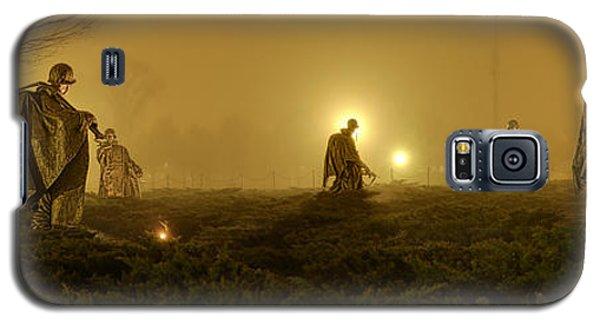 The Fog Of War #1 Galaxy S5 Case