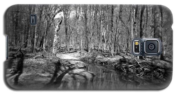 The Forest Galaxy S5 Case by Verana Stark