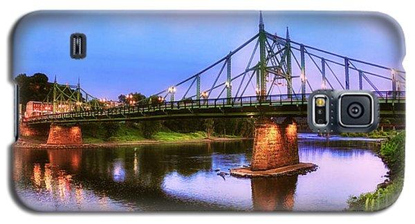The Free Bridge Galaxy S5 Case