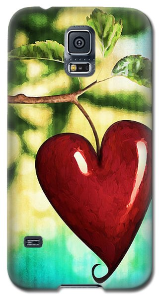 The Fruit Of The Spirit Galaxy S5 Case