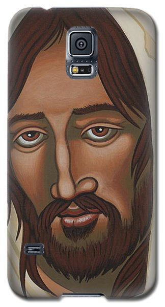 The Galilean Jesus 266 Galaxy S5 Case by William Hart McNichols