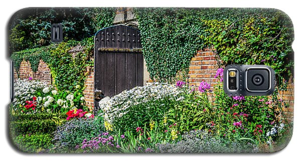 The Garden Gate Galaxy S5 Case
