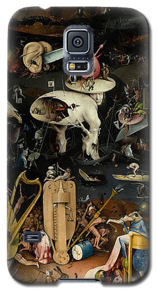 The Garden Of Earthly Delights. Right Panel Galaxy S5 Case