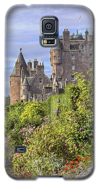 The Garden Of Glamis Castle Galaxy S5 Case
