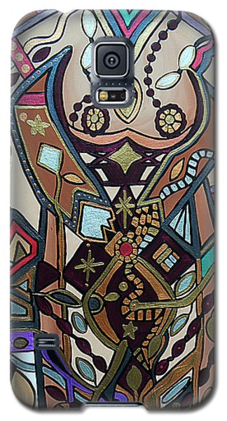 The Gardener Galaxy S5 Case by Barbara St Jean
