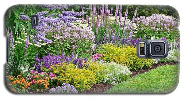 The Gardens Of Bethany Beach Galaxy S5 Case