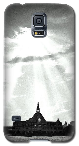 The Gateway Of Generations Galaxy S5 Case