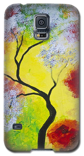 The Glory Of Fall Galaxy S5 Case