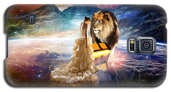 The Glory Season Galaxy S5 Case