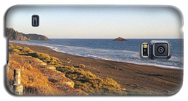 The Golden Coast Galaxy S5 Case