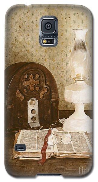 The Gospel Hour Galaxy S5 Case