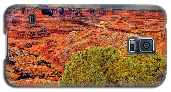 The Grand Canyon Dead Horse Point Galaxy S5 Case