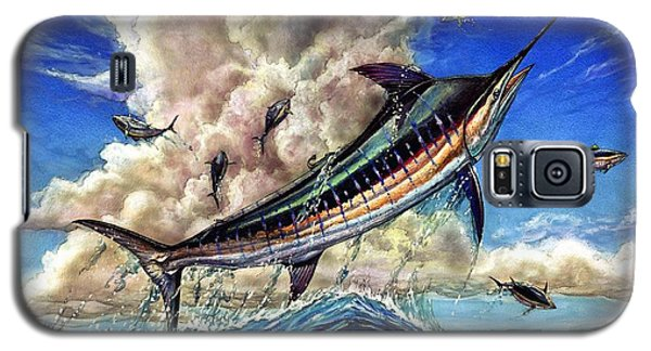 The Grand Challenge  Marlin Galaxy S5 Case